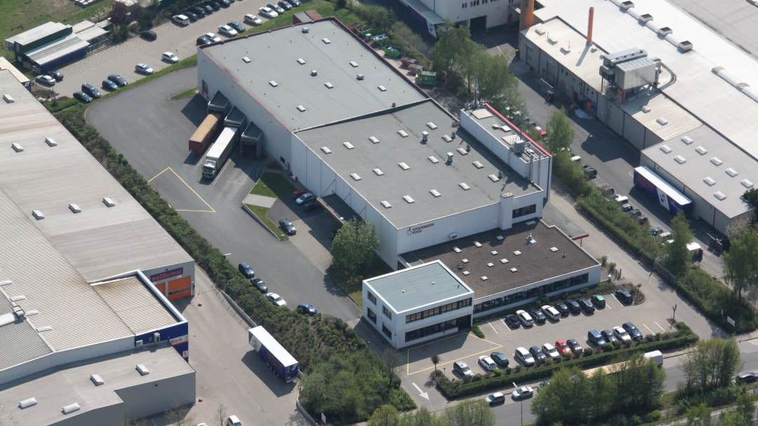 STOCKMEIER Food Herford