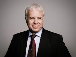 Dr. Uwe Damrau
