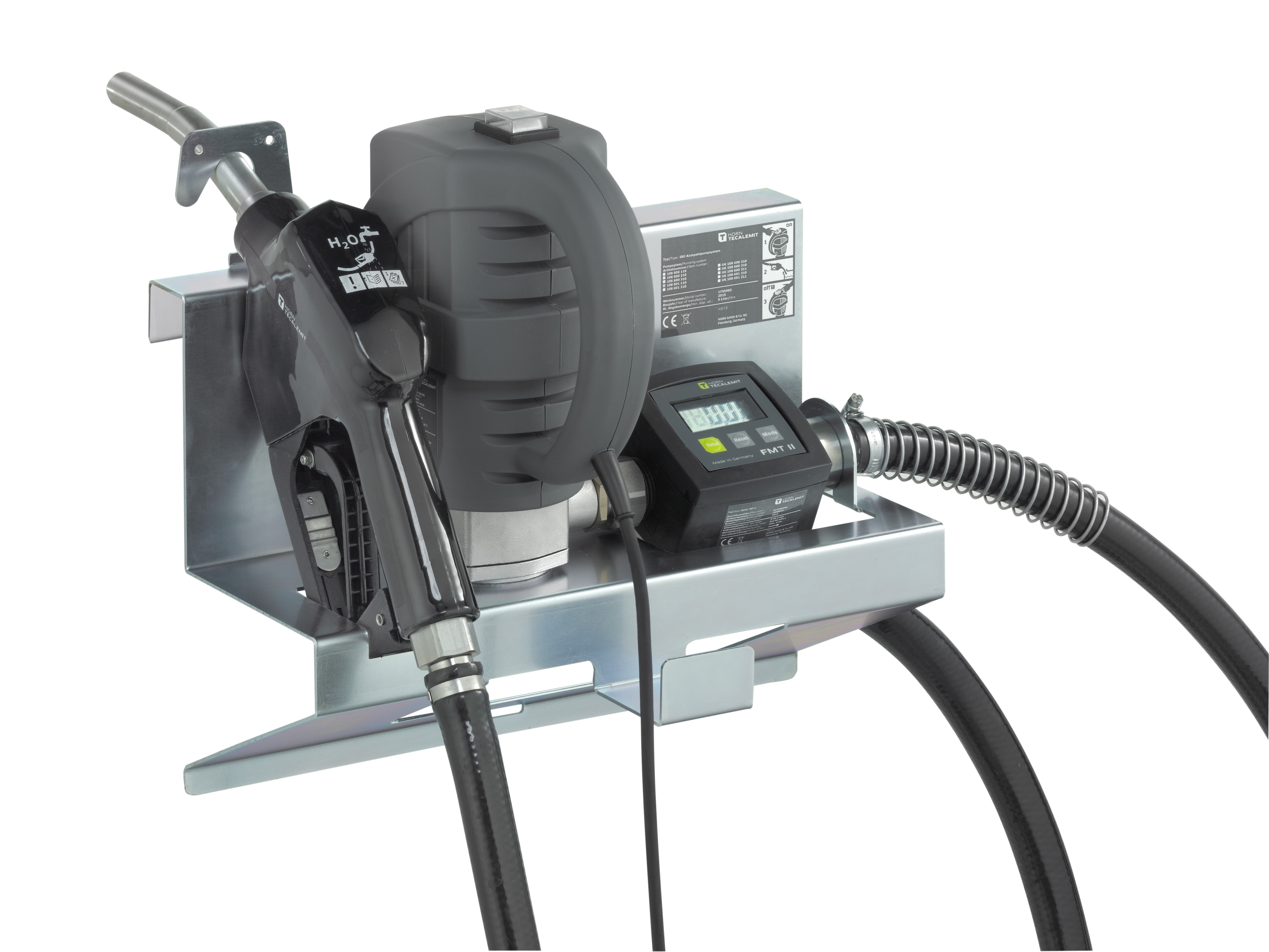 HORN AdBlue® Comfort Pumpset