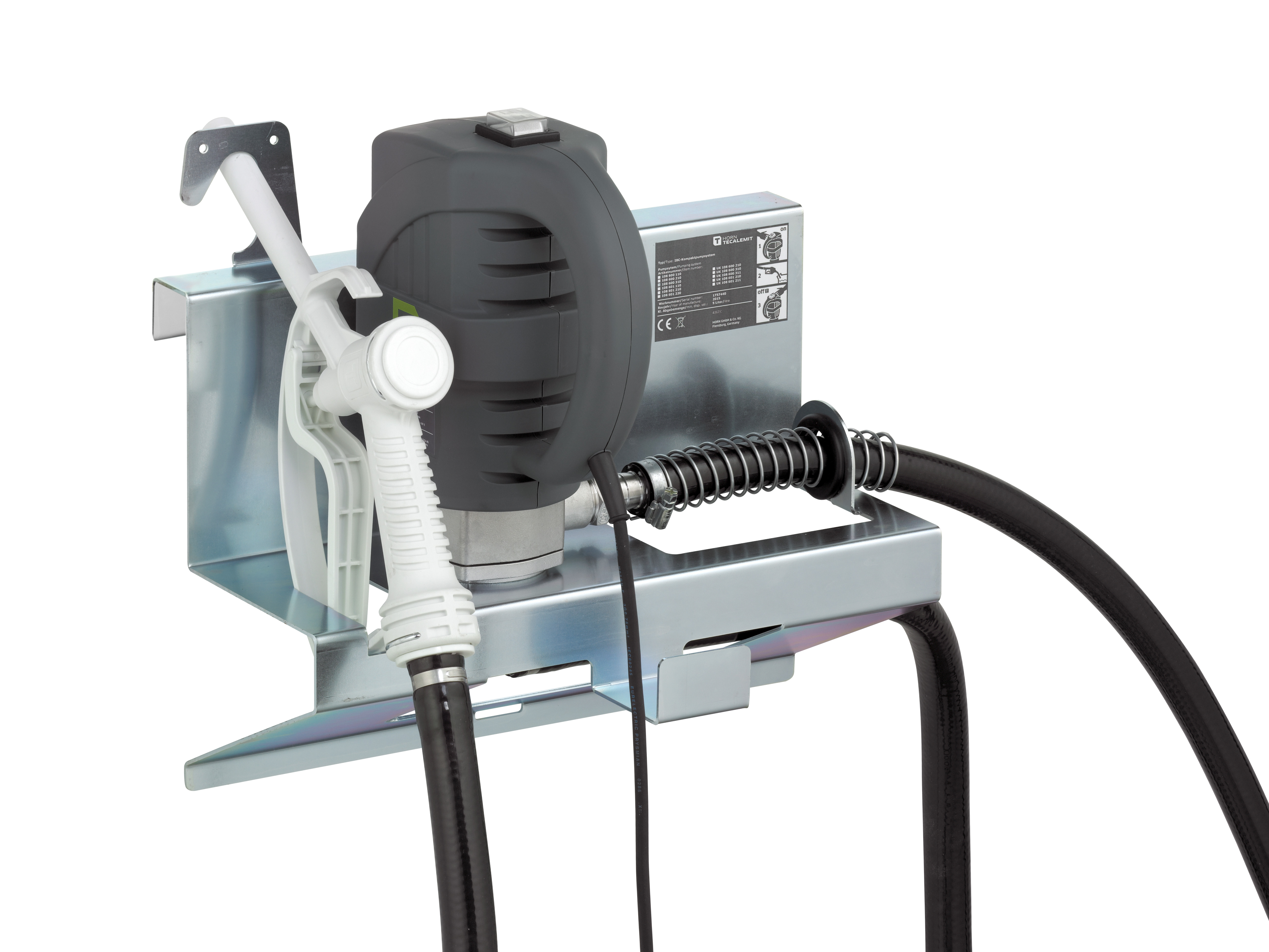 HORN AdBlue® Basic Pumpset