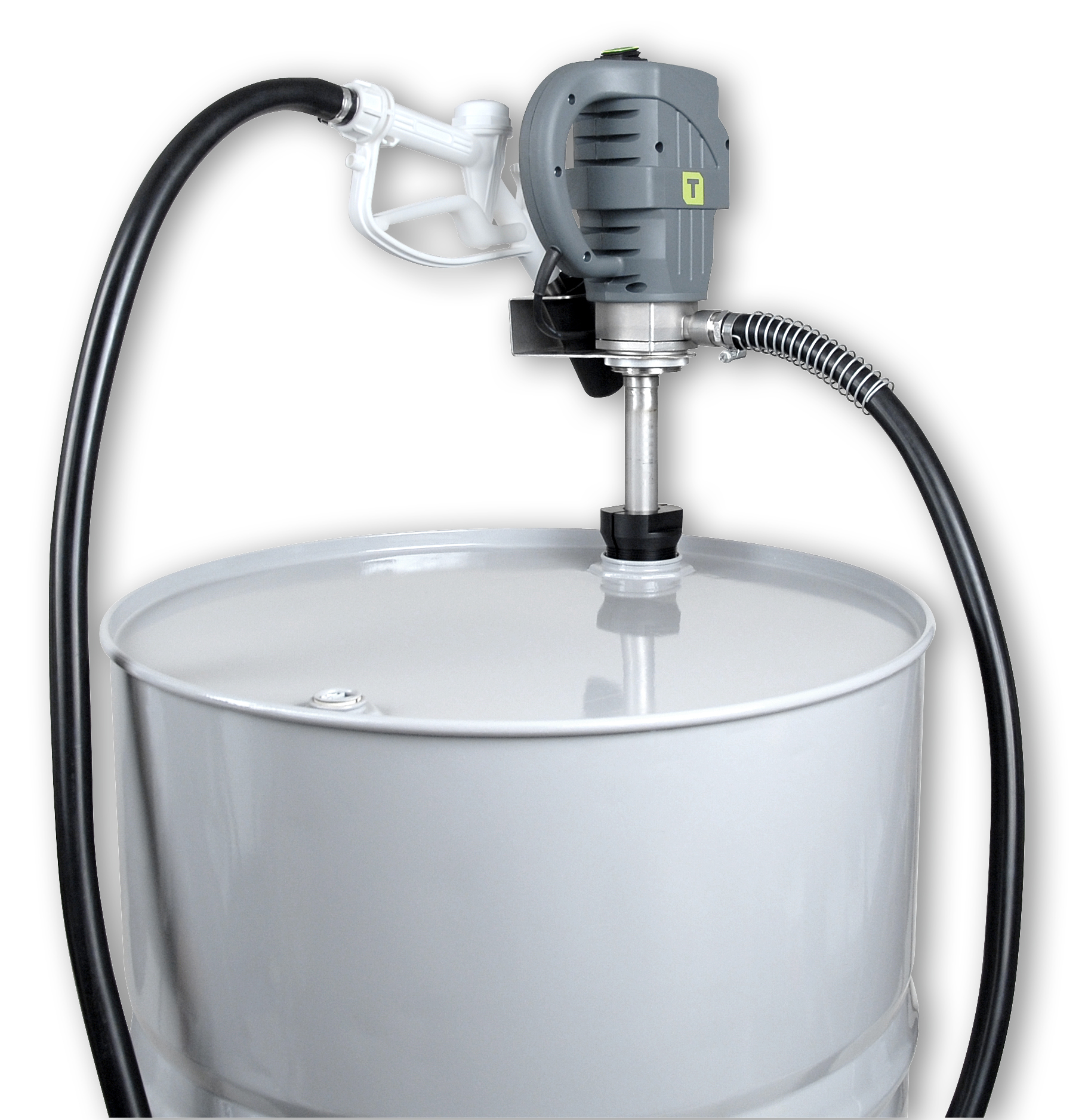 HORN AdBlue® Basic Drum Pumpset