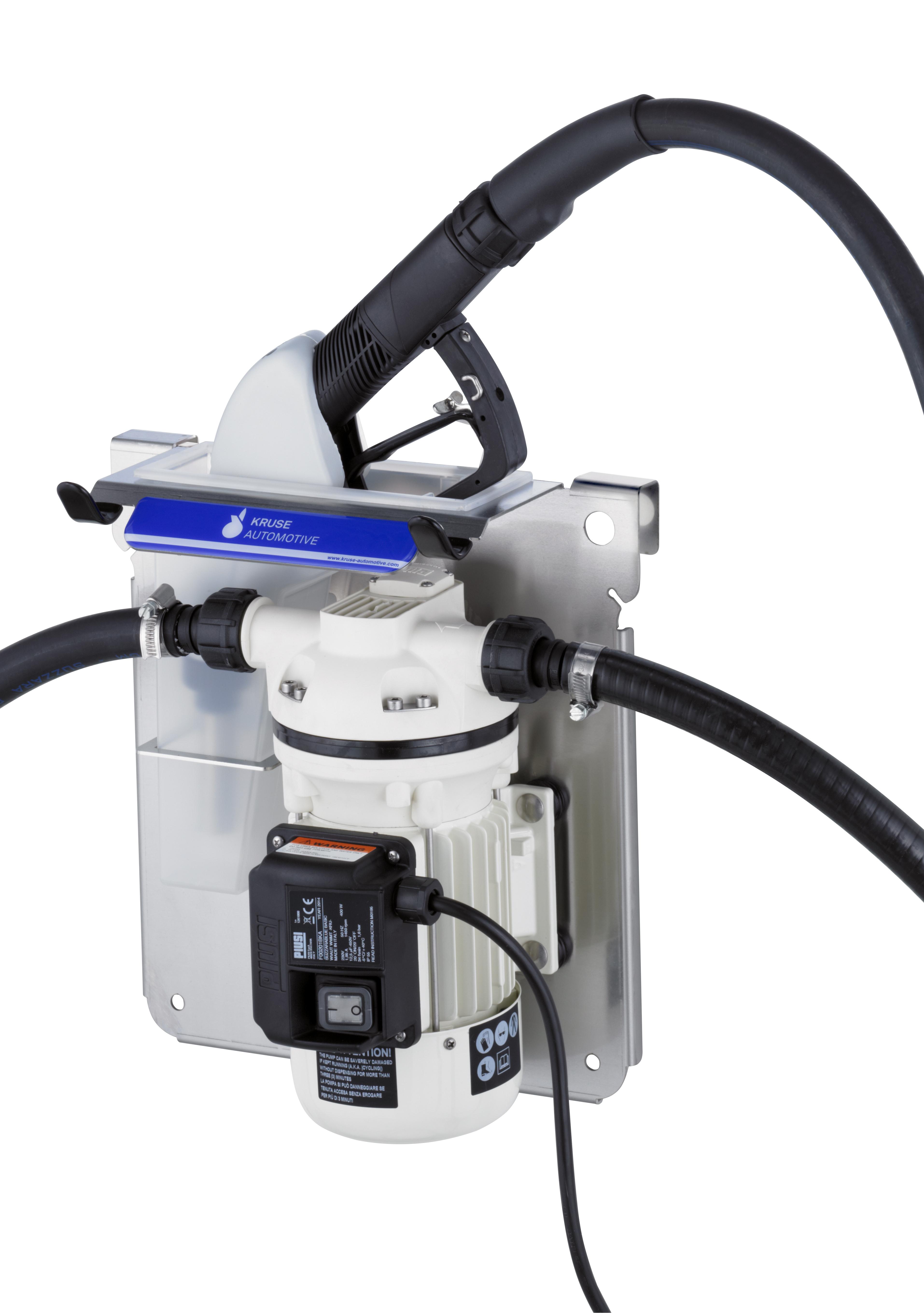 KRUSE AdBlue® Basic Plus Pumpset