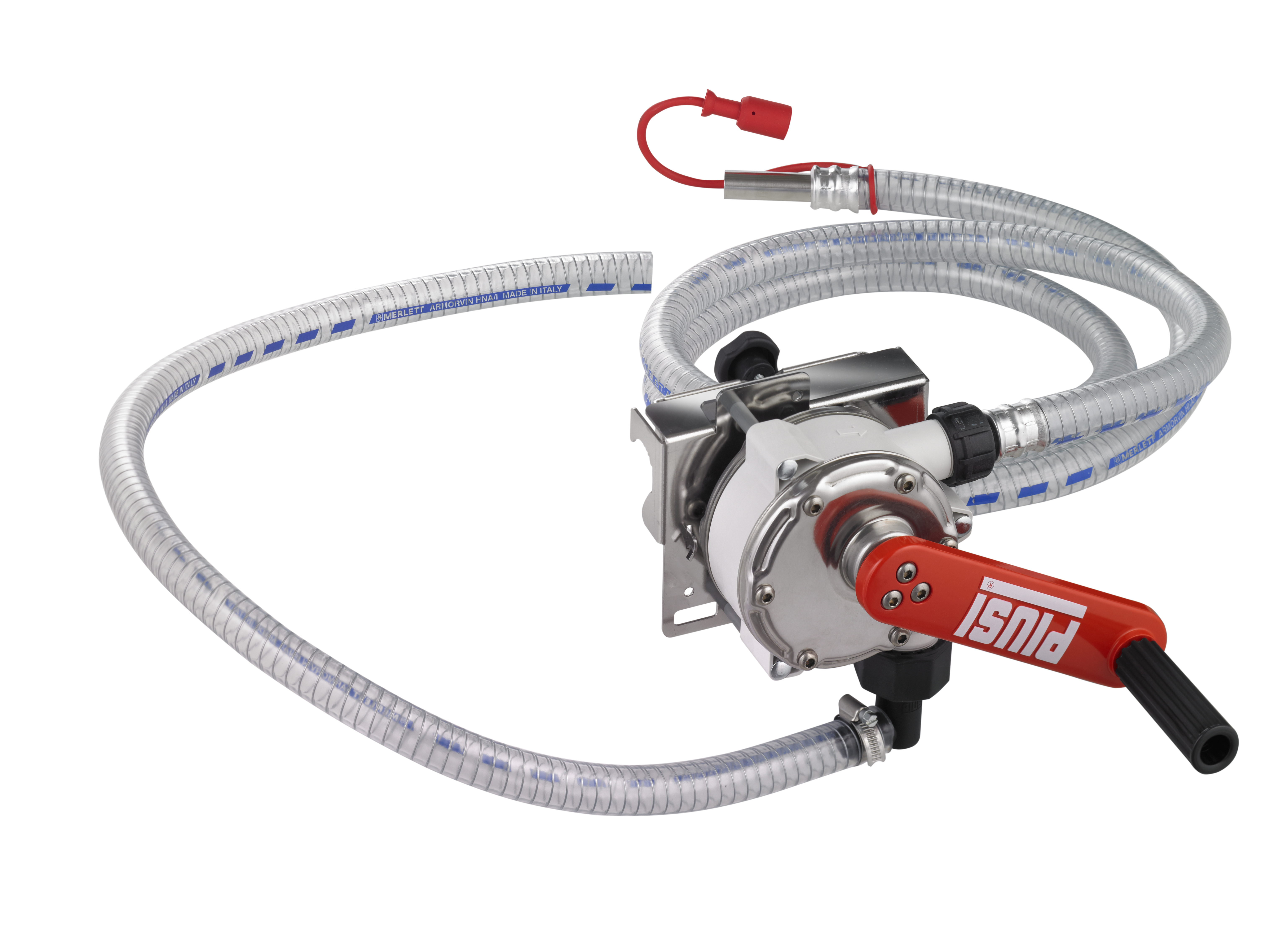 KRUSE AdBlue® IBC crank hand pump