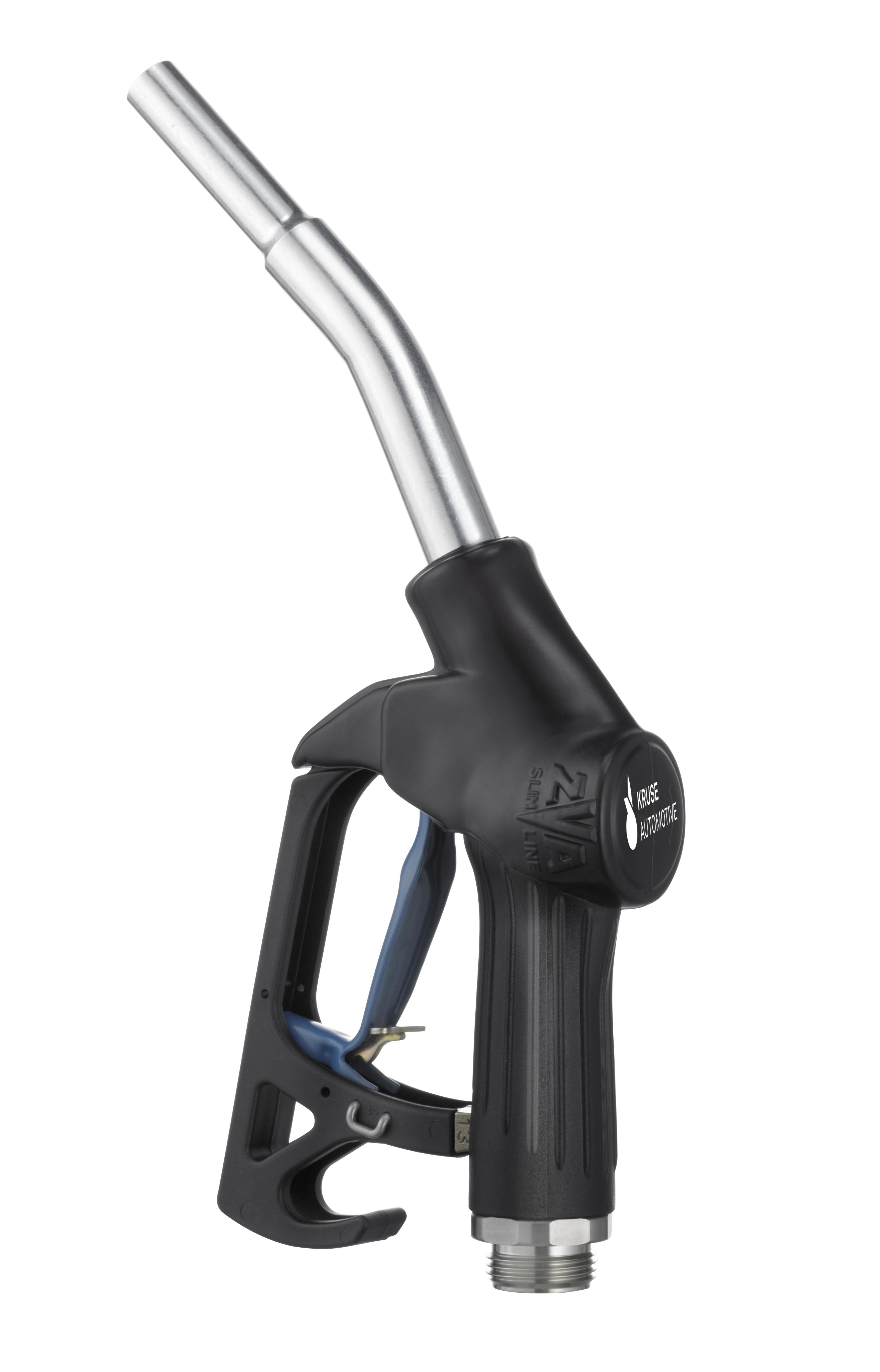 Elaflex automatic pump nozzle ZVA