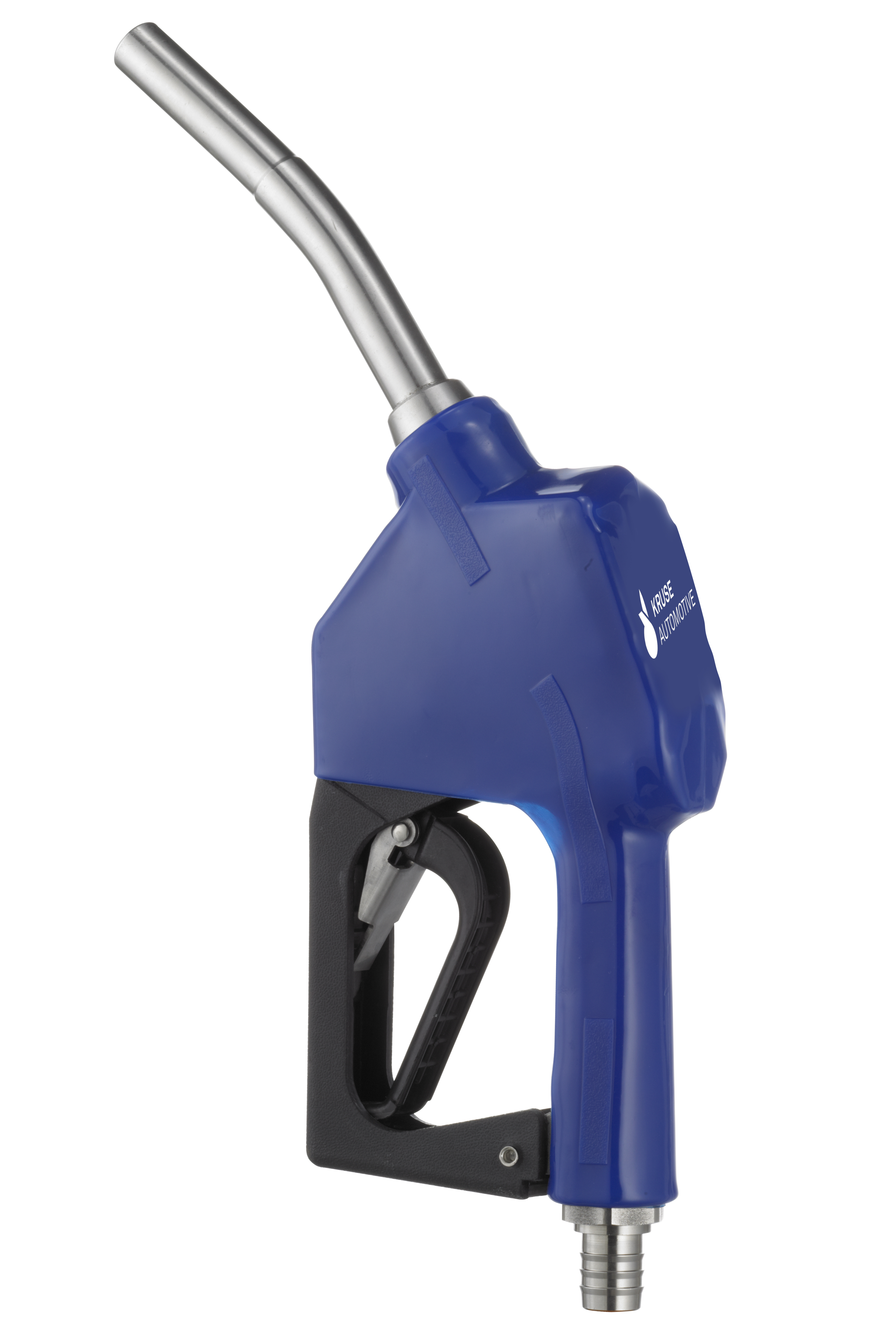 AdBlue Zapfpistole automatik blau