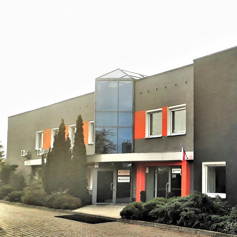 STOCKMEIER Chemia Polen