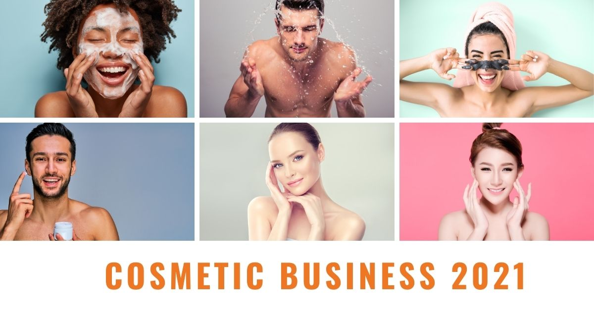 Cosmetic Business München