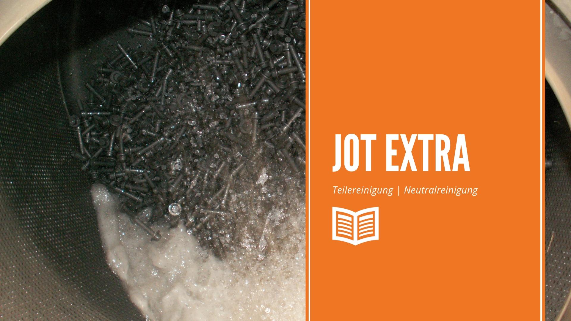 JOT Extra